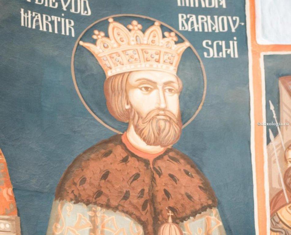 MIRON BARNOVSCHI