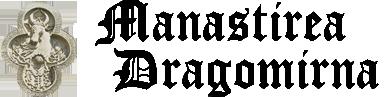 Manastirea Dragomirna Logo